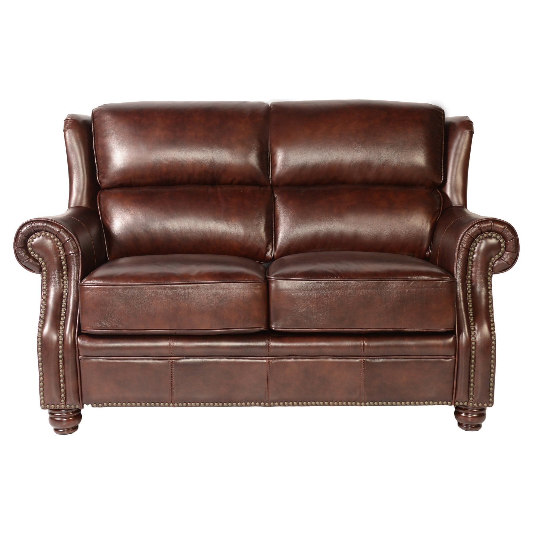 Magnificent Lazzaro Leather Oakwood Rustic Savauge Loveseat Products Andrewgaddart Wooden Chair Designs For Living Room Andrewgaddartcom