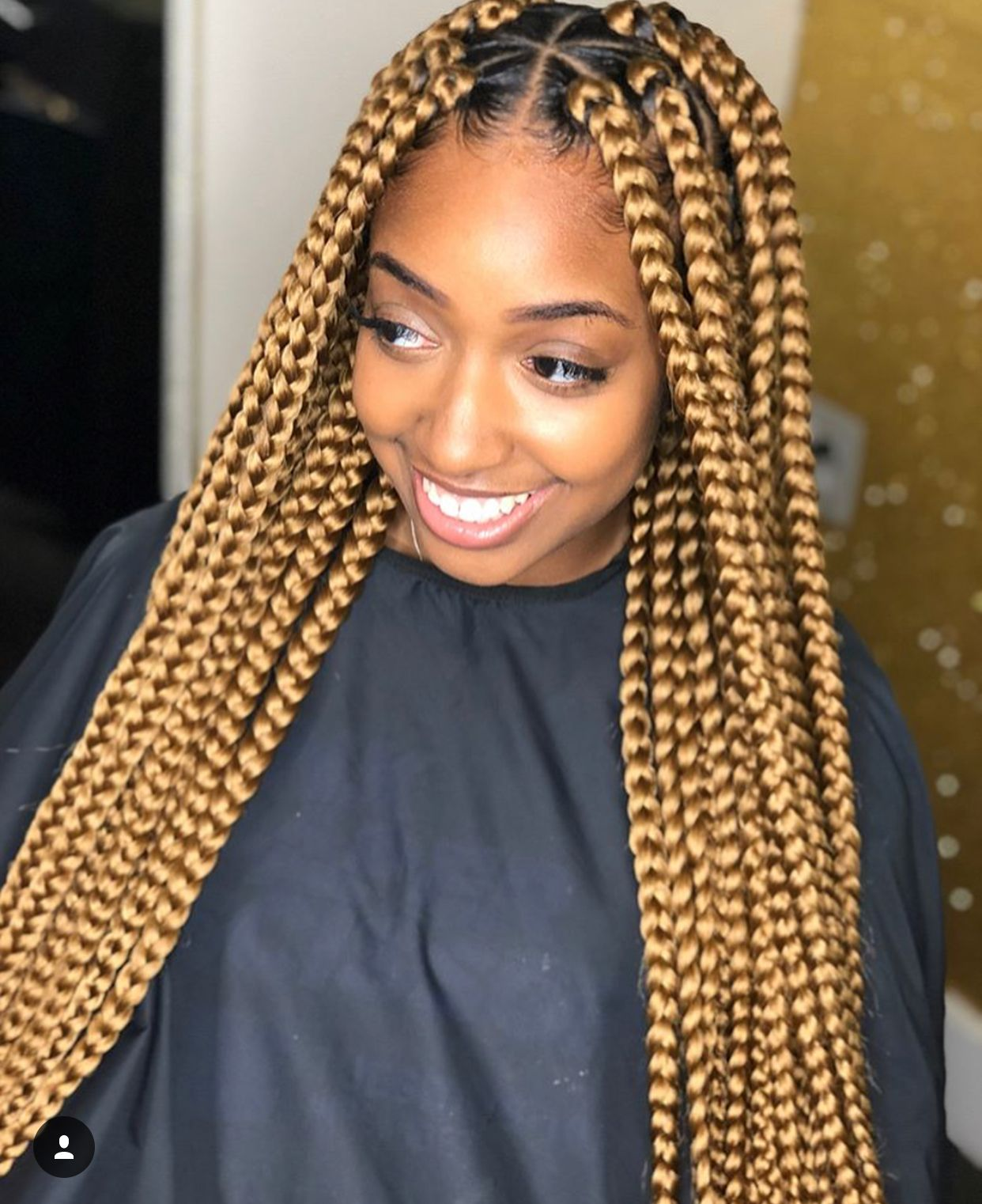 Pin by Jay's Tips on Braids Braids for black hair