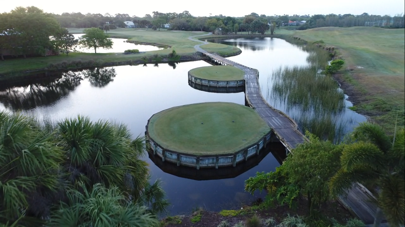 The Venice Golf and Country Club Venice, FL | Golf courses ...