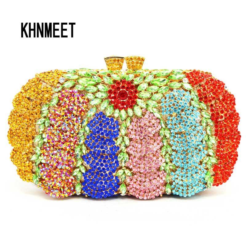 Aliexpress.com   Buy New design clutch evening bags brand designer women  purse soiree pochette f4879b1b8df3
