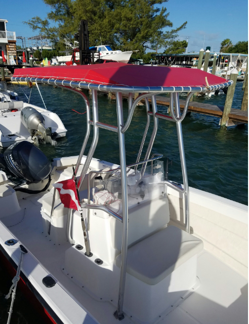 Jet Ski Fishing, Boat Rental, Florida