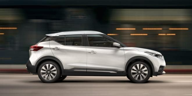 Mulai Dipasarkan Di China Apa Saja Keunggulan Nissan Kicks Nissan Dan Motor