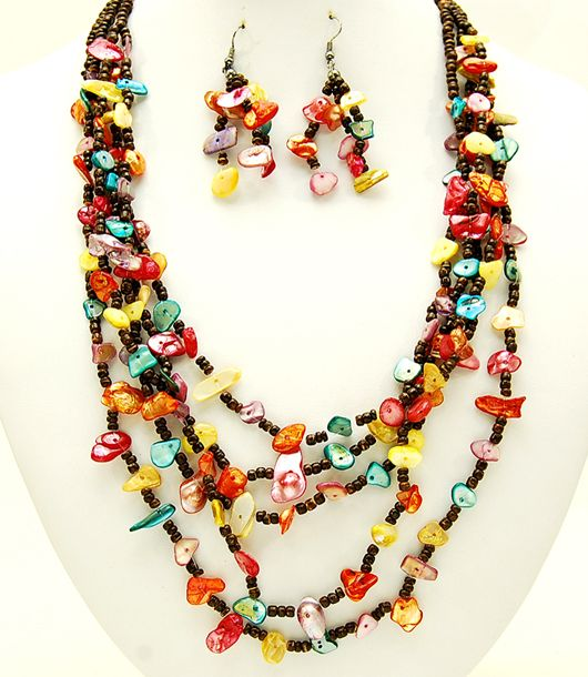 8a3e0d7fbd14 collar bisutería-Distribución de complementos y accesorios de moda ...