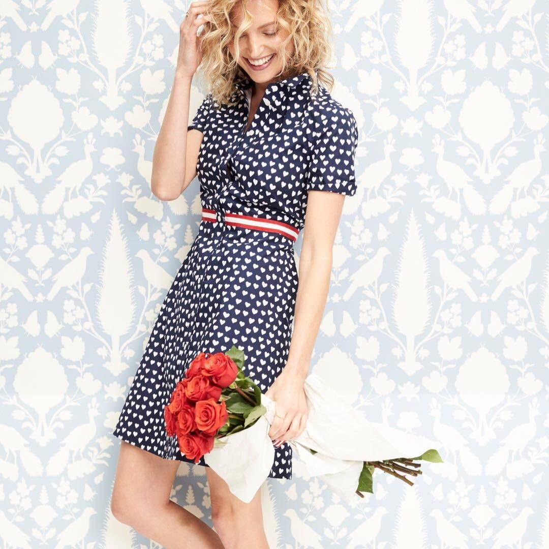 We heart this shirtdress we know you will too shop the heart