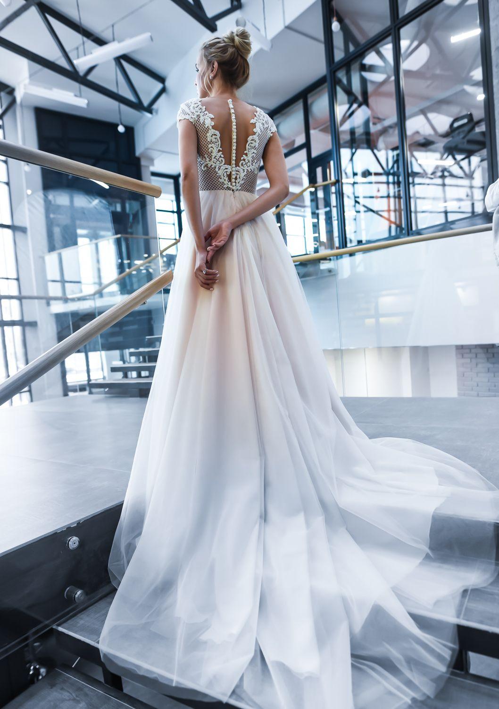 Natalia Exclusif - Wedding dresses montreal, prom dresses, evening ...