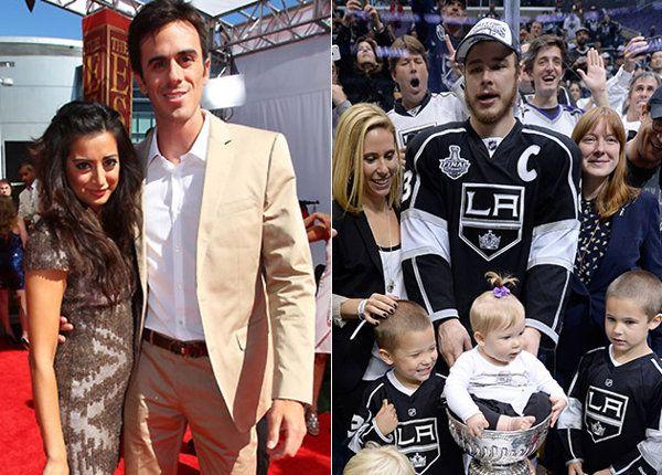 Nhl Hockey Wives Tv Series Will Star Nicole Brown Noureen Dewulf Hockey Wife Nhl Hockey Hockey