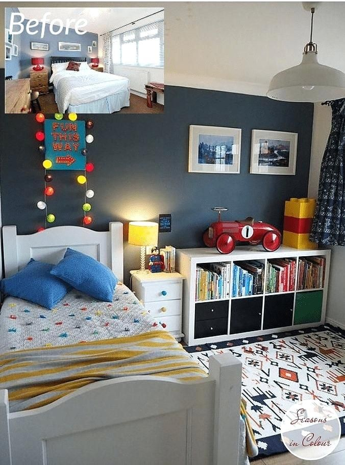 Image result for boys bedroom ideas | paislees room | Kids ...
