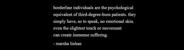 Pin by alice casey on aphorisms psychology borderline