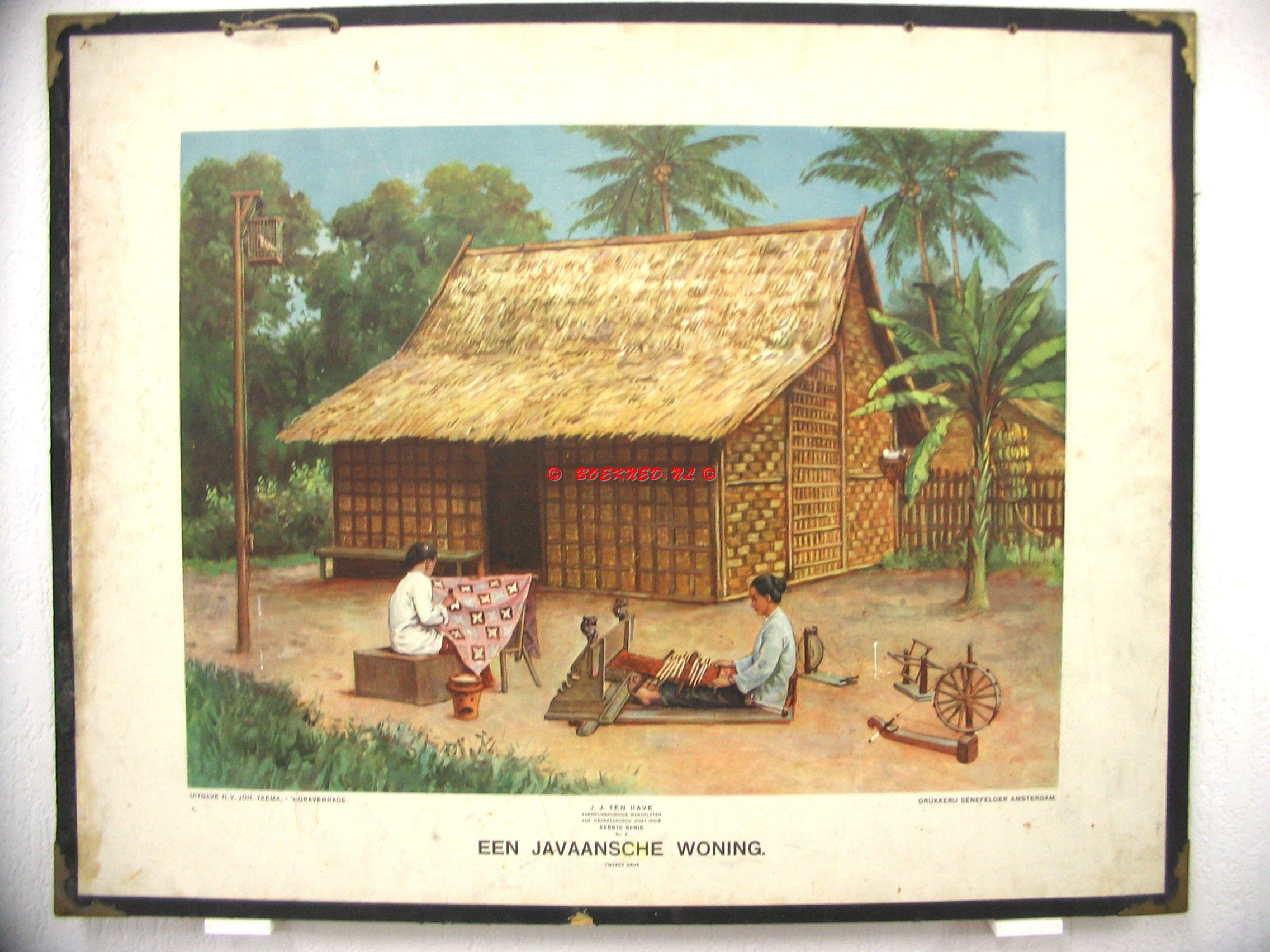 Familhouse on Jawa