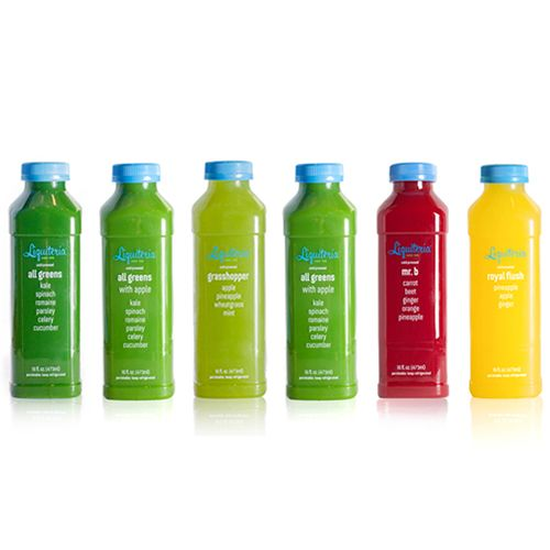 Blue Print Cleanse; a 3 day juice cleanse meant to rejuvenate you - best of blueprint cleanse foundation