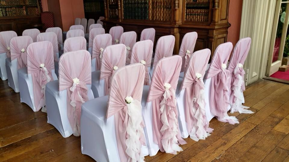 Want to make your wedding ceremony and reception the