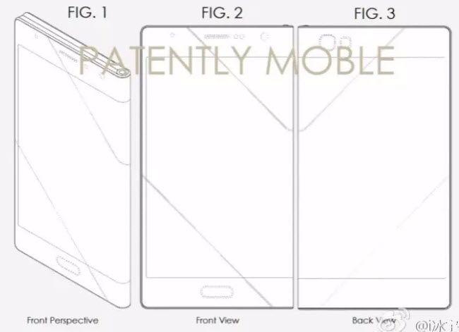 Смартфоны Samsung Galaxy X1 и Galaxy X1 Plus со сгибающимися дисплеями уже тестируются в Китае