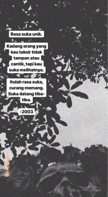 Trendy Quotes Instagram Captions Indonesia Ideas