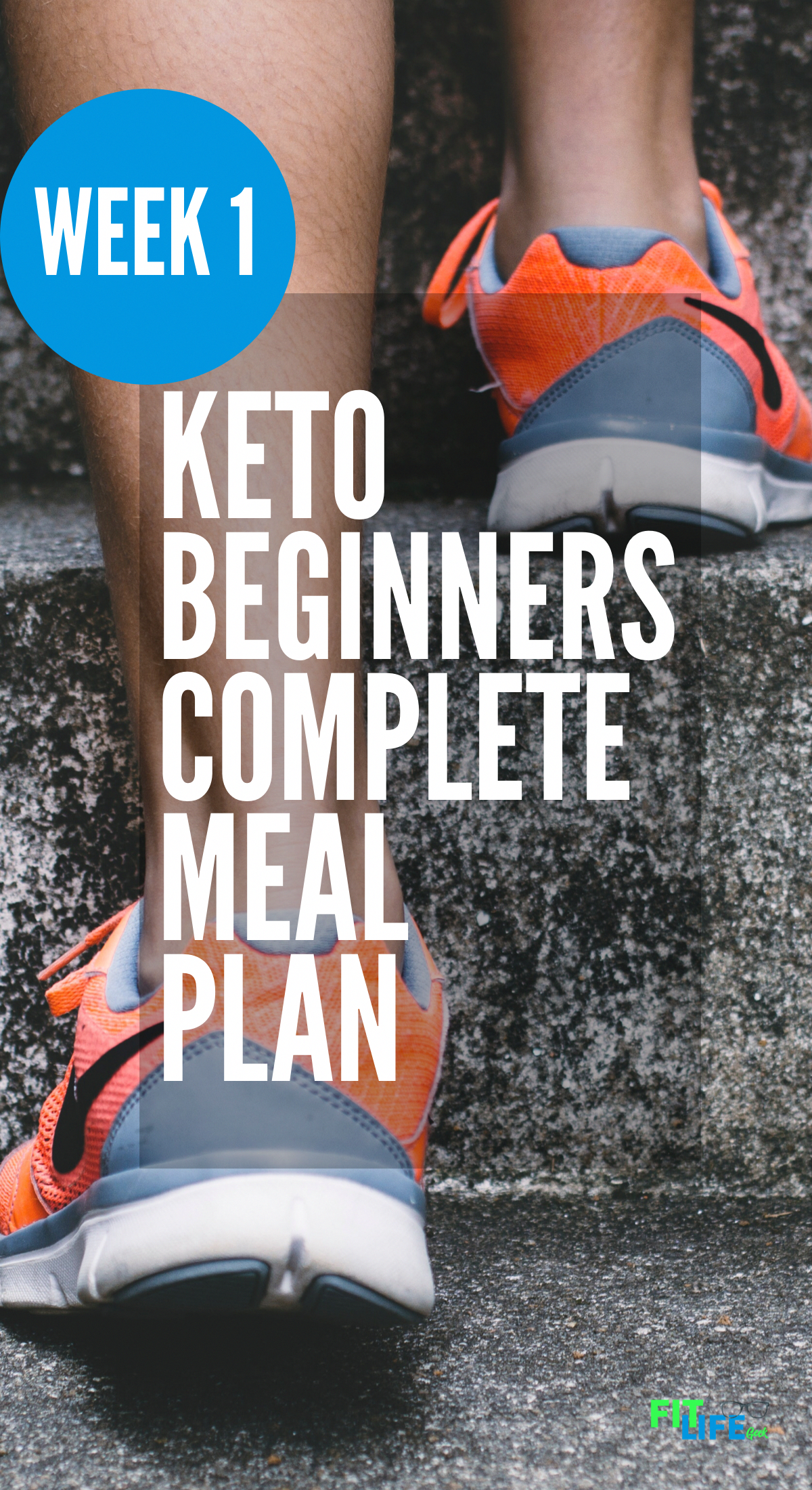 Keto Diet for Beginners Week One Meal Plan Breakfast lunch and dinner full Keto recipes to get you started on the ketogenic diet without the hassle You may encounter a lo...