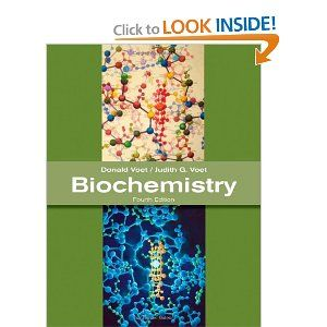Voet And Voet Biochemistry Pdf