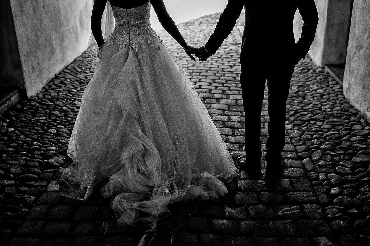Foto del matrimonio di settembre 6 di Vali Matei sul MyWed