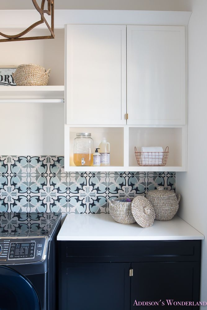Decor Tiles Watford Best Laundry Room Decor & Organization  Laundry Room Organization Decorating Design