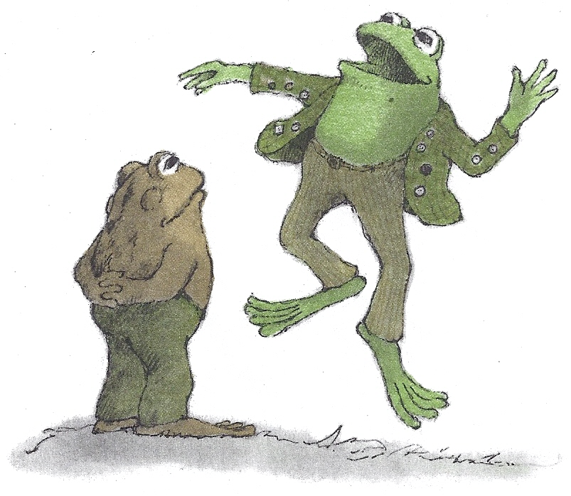 Odds And Ends From A First Grade Classroom And More Including Teacher Tips Activities And Downloads Frog And Toad Toad Frog Or Toad