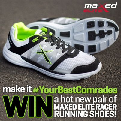 Maxed Elite Racers   Running shoes