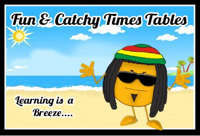 Learn easily with our Personalised Times Tables VIdeos & Songs.... Multiplication Made Easy!