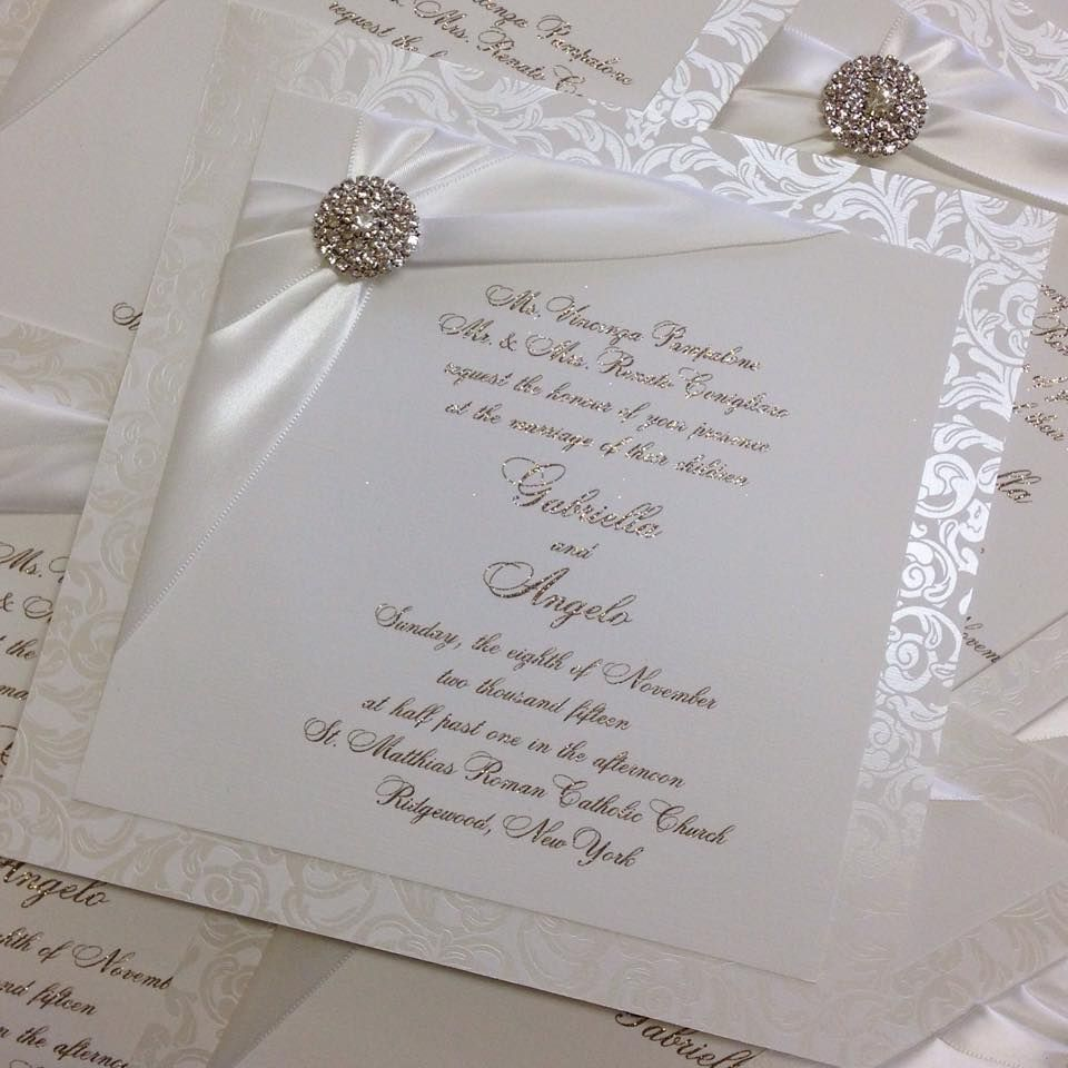 From Invitations To Favors We Have Everything To Outfit Your Next