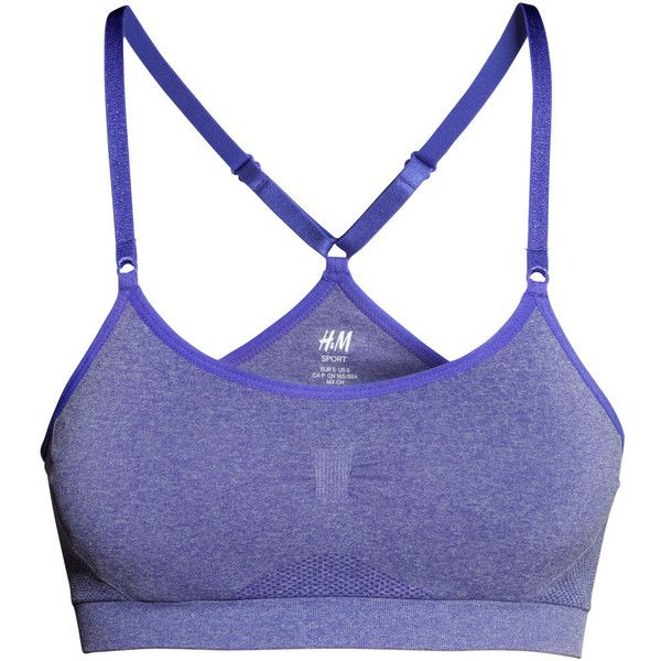 Perfect Cheap Online H&M Sports bra Low support With Paypal Free Shipping Discount Best Wholesale Cheap 2018 New Discount Clearance XtPpvG4N4