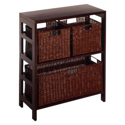 or this one, already comes with the baskets.......Espresso
