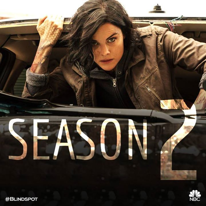 Blindspot The Journey For The Truth Continues Blindspot Tv