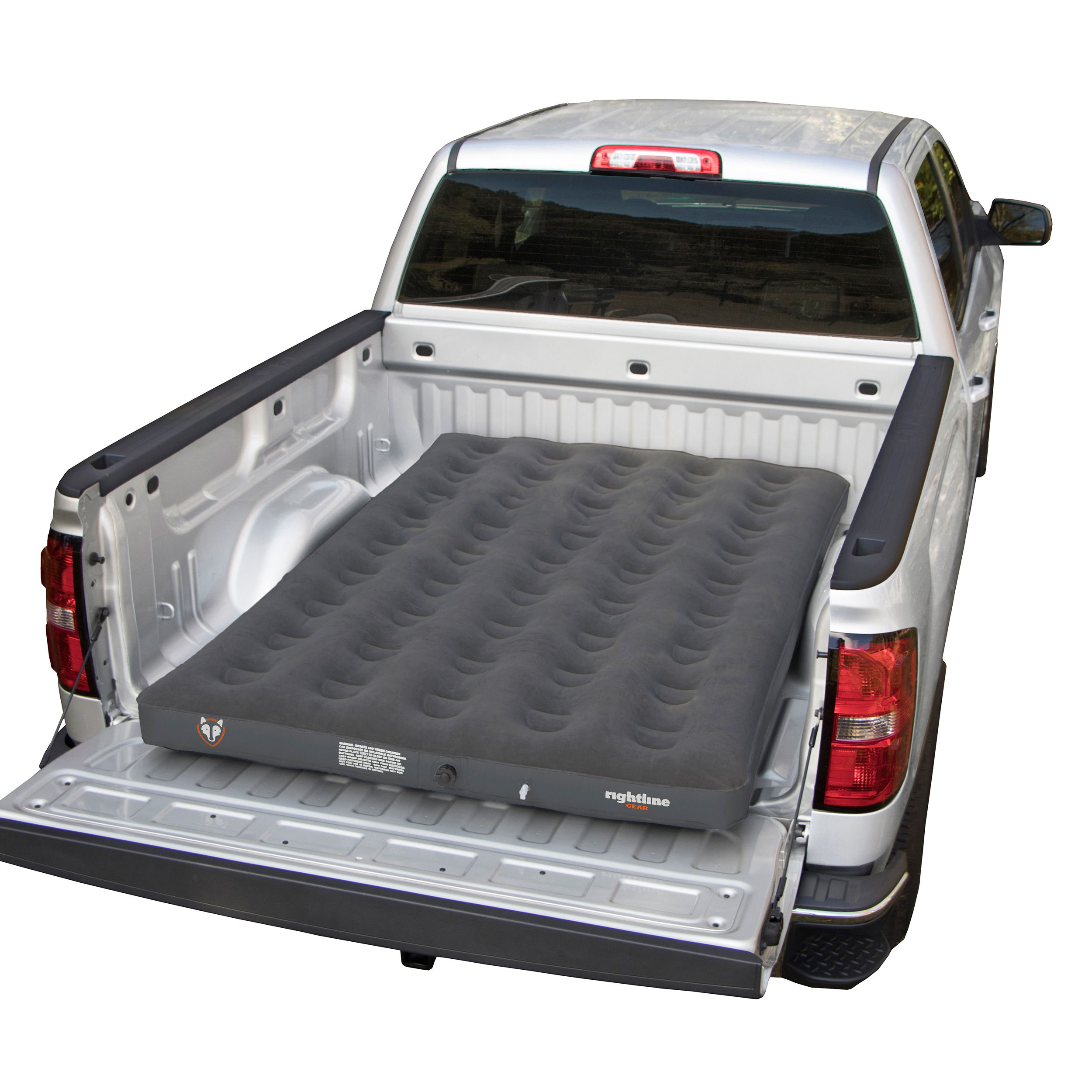 Full Size Truck Bed Air Mattress (5.5' to 8') in 2020