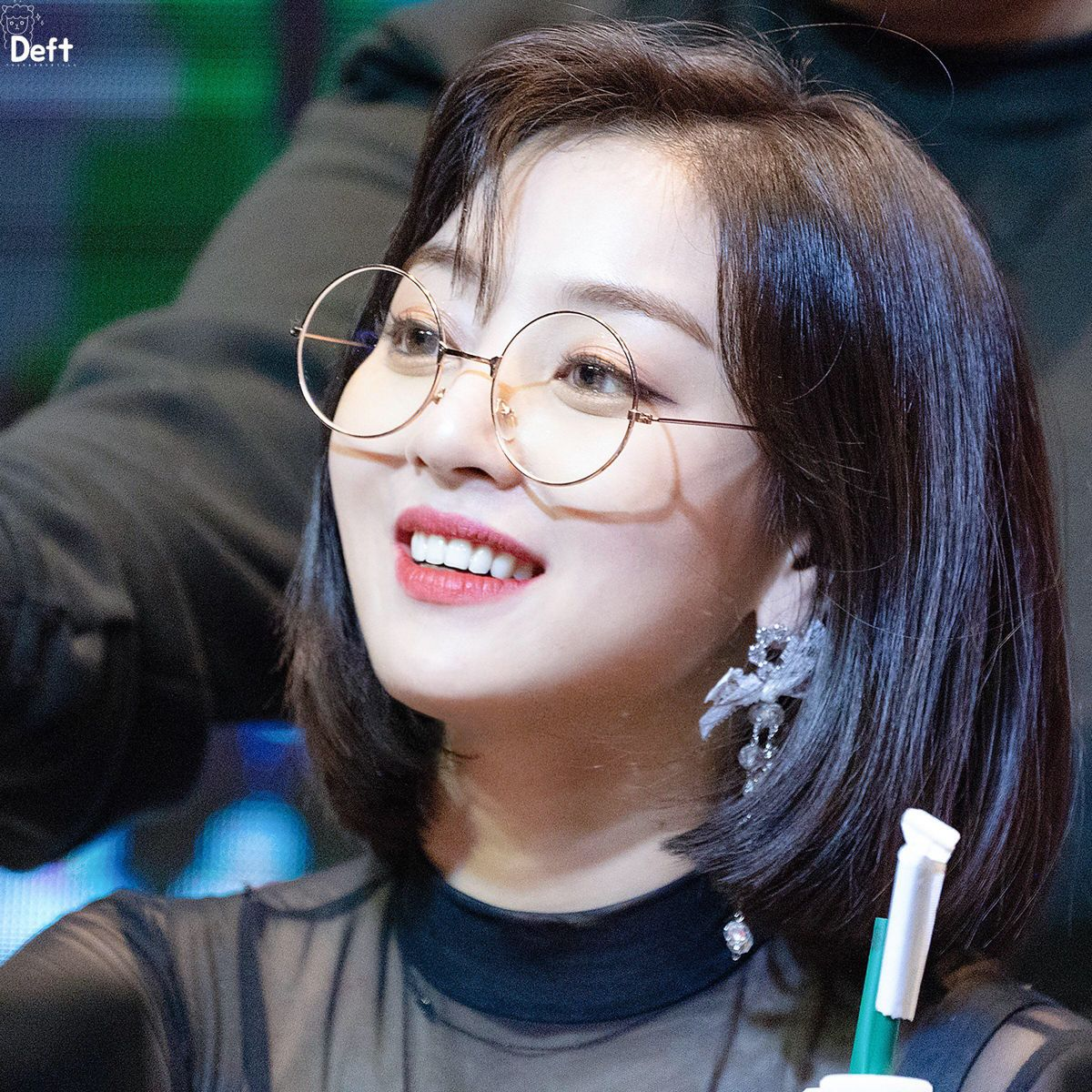 ✨JIHYO✨ | Glasses, Twice, Kpop girls
