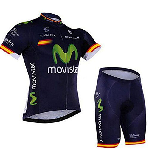 Boys Cycling Jerseys Wissathsn Mens Road Cycling Team Short Sleeve Cycling Jersey And Cycling Shorts Set Navy Blue Cycling Outfit Bike Clothes Bike Jersey
