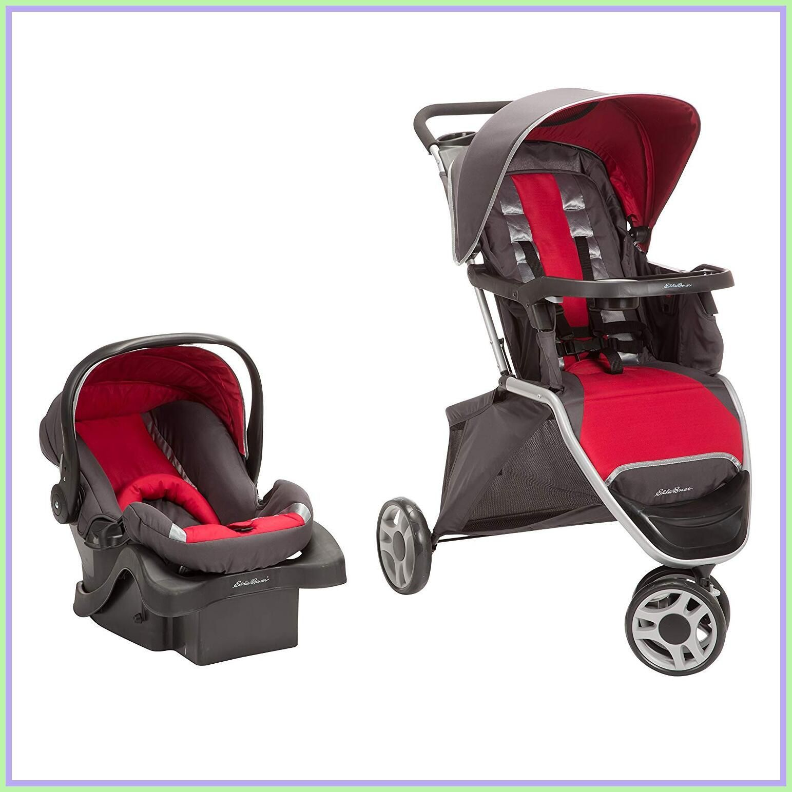 117 reference of best travel stroller car seat combo in