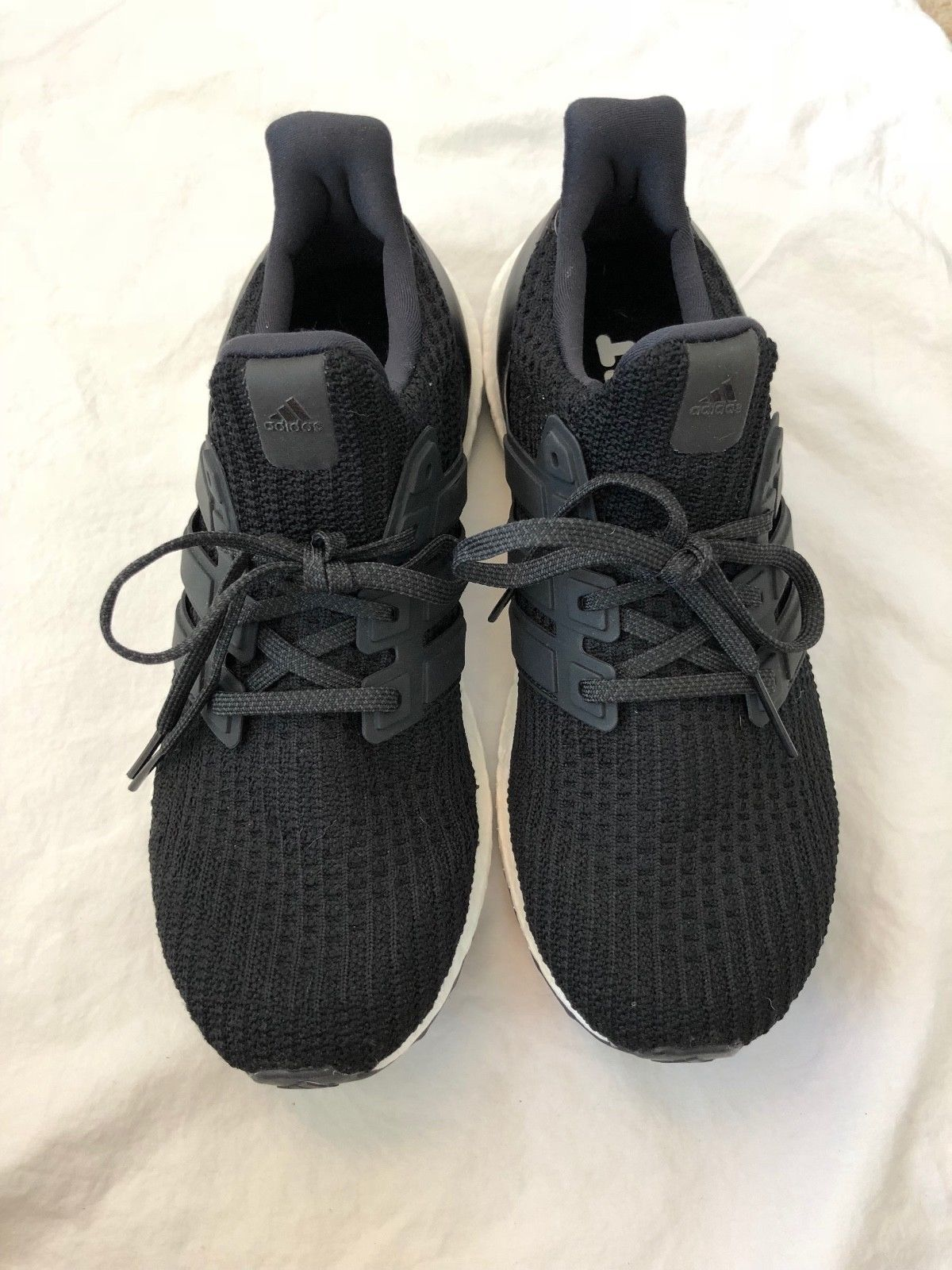 7e1141afa NEVER BEEN WORN Women s Adidas Ultra Boost Black Size 9 - BB6149 ...