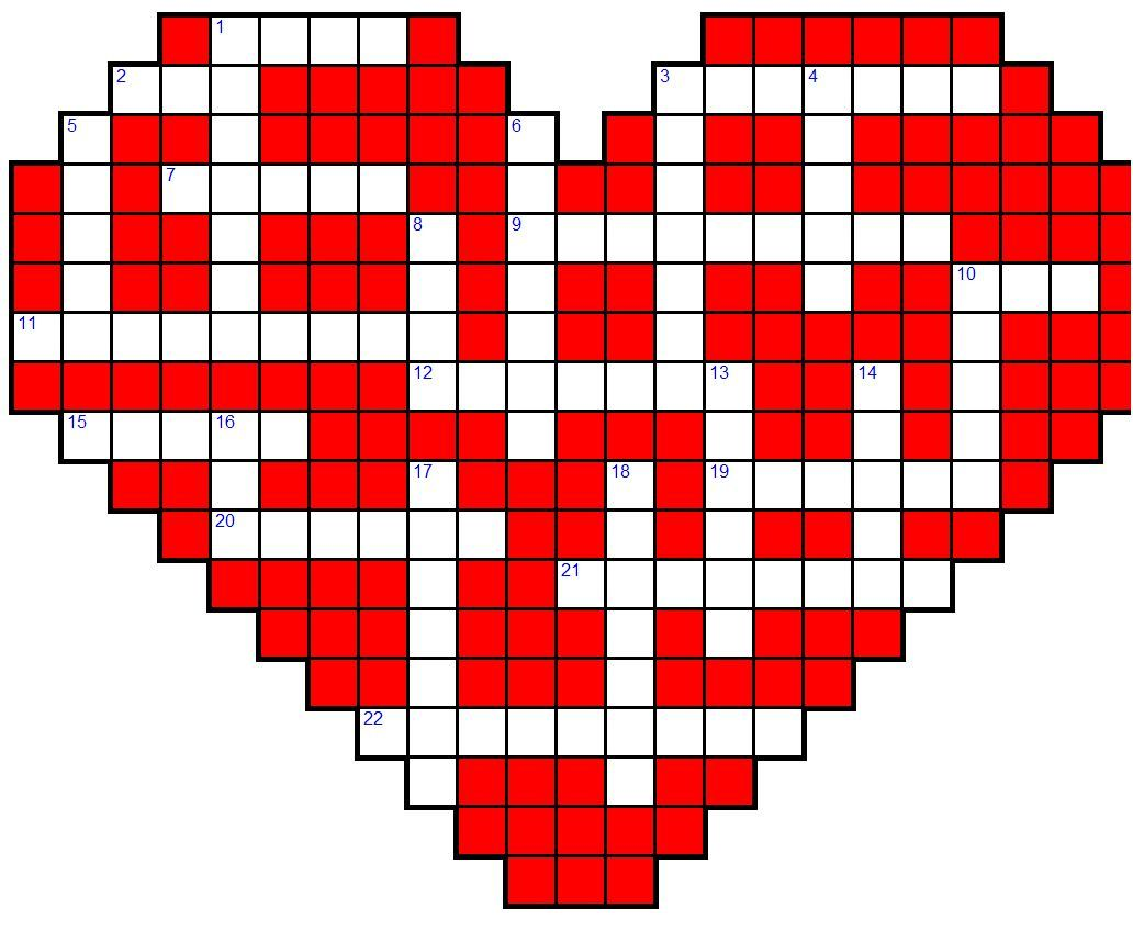 Biology Of Love A Fun Valentine S Day Puzzle Activity For