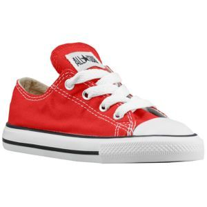 a94a700d80e2 Children and Young. Toddler Converse Sneakers ~ Red size 7. Converse All  Star ...