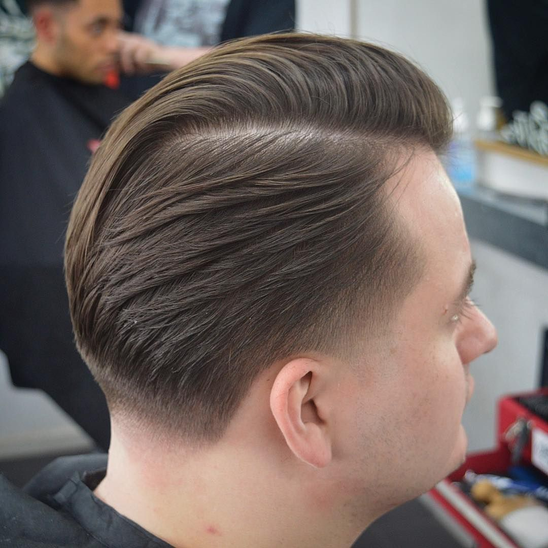 Short haircut for balding men cool  flattering hairstyles for men with thinning hair u snip for