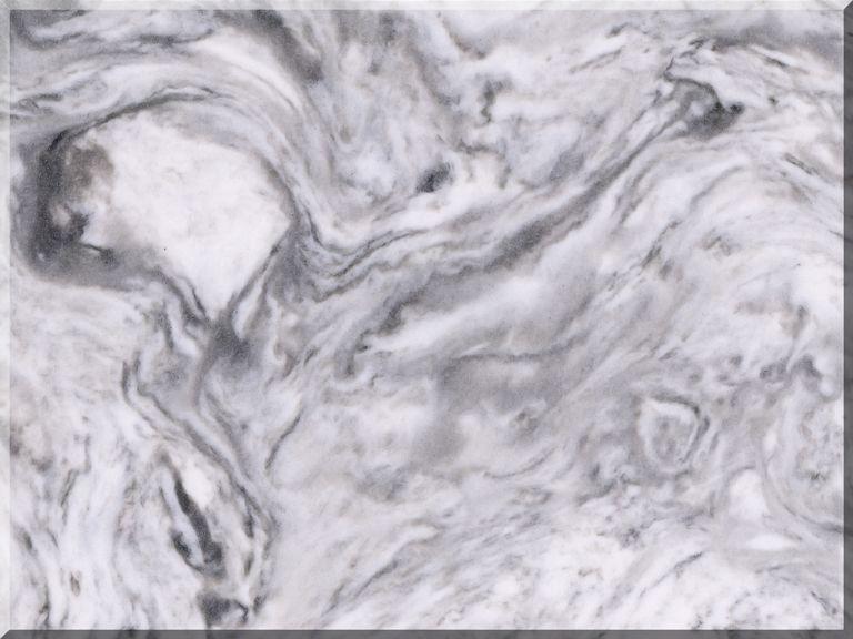 Sample Of White Fusion Bq8825 By Vicostone Quartz Countertops