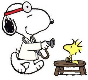Snoopy Doctor Gif Snoopy Snoopy Love Snoopy Pictures