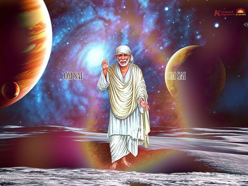 Download Sai Baba Desktop Wallpaper Full Size Gallery Sai Baba In