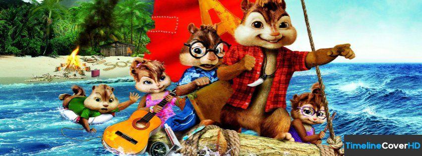 Alvin And The Chipmunks Facebook Timeline Cover Hd Facebook Covers Timeline Cover Hd Alvin And The Chipmunks Chipmunks Alvin