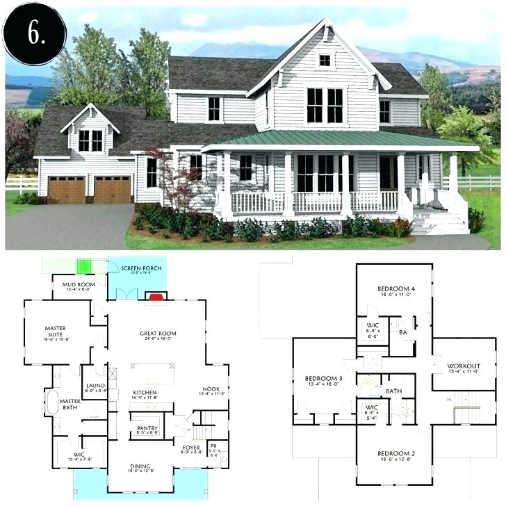 Pin By Cikidipap On Home Plans Modern Farmhouse Plans Small Farmhouse Plans Farmhouse Plans