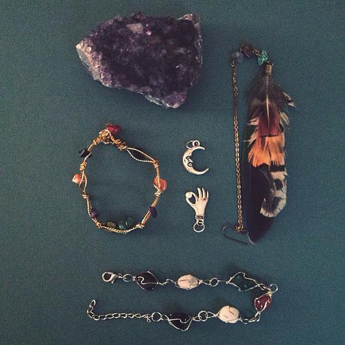 Compritas misticas ☺  ✿