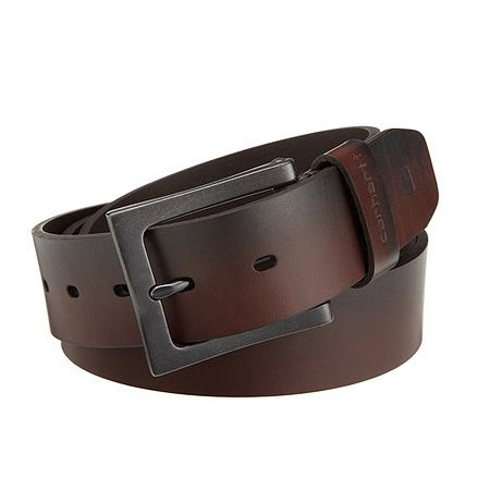 3rd Wedding Anniversary Gift Ideas for Him   Leather belts