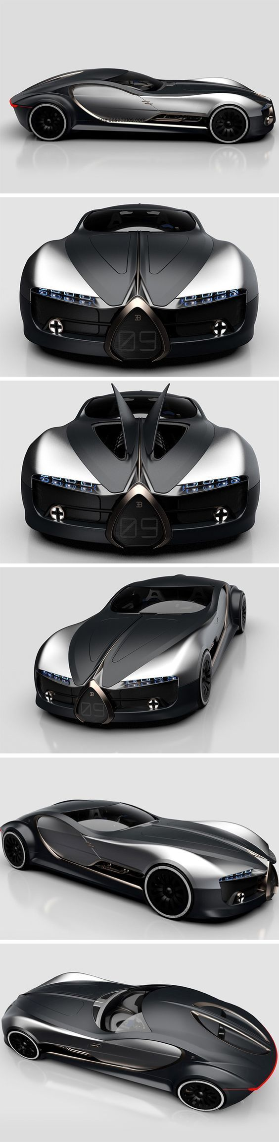 """MUST SEE """" 2017 Bugatti Type 57T"""", 2017 Concept Car Photos and Images, 2017 Cars"""