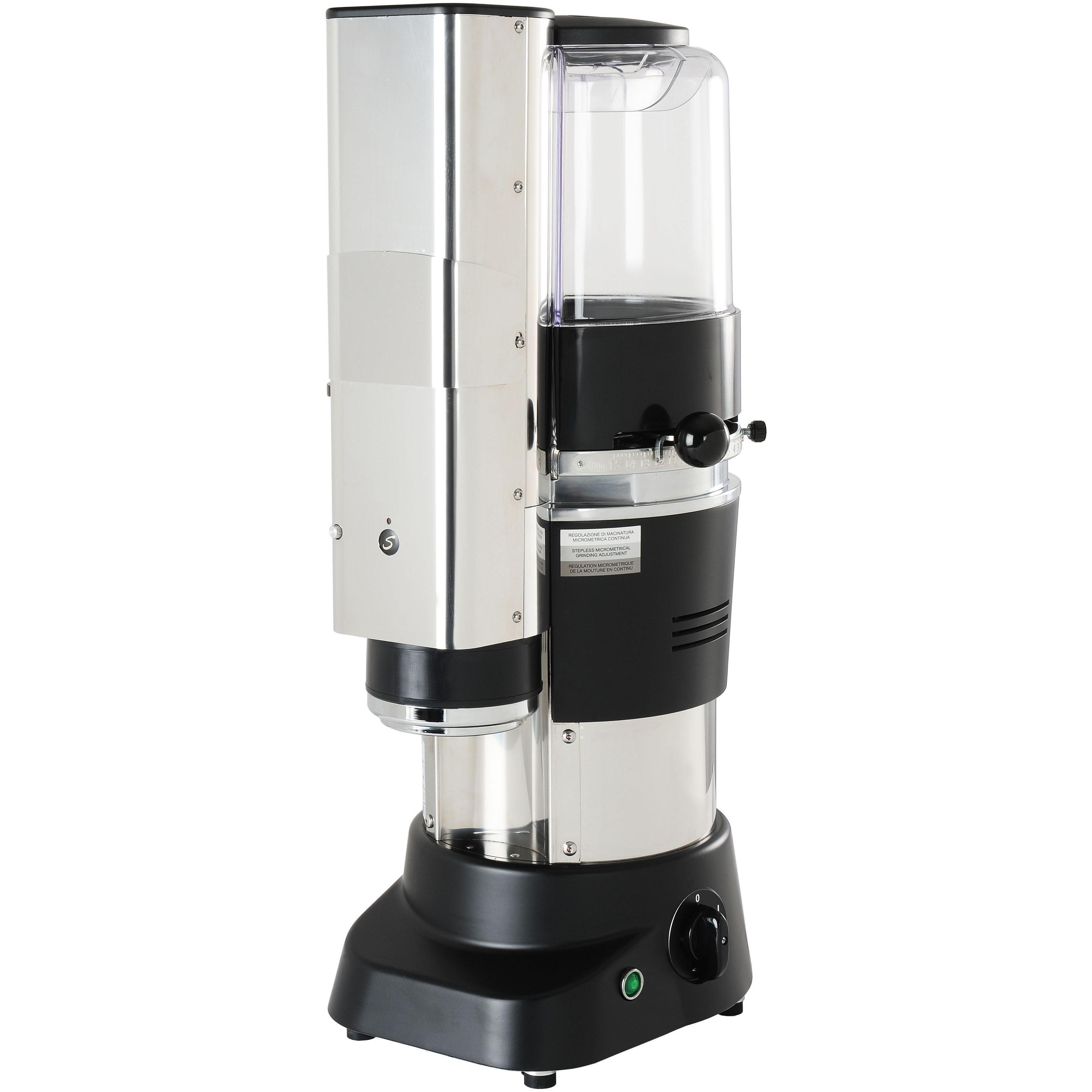 La Marzocco Vulcano Swift Espresso Coffee Grinder On