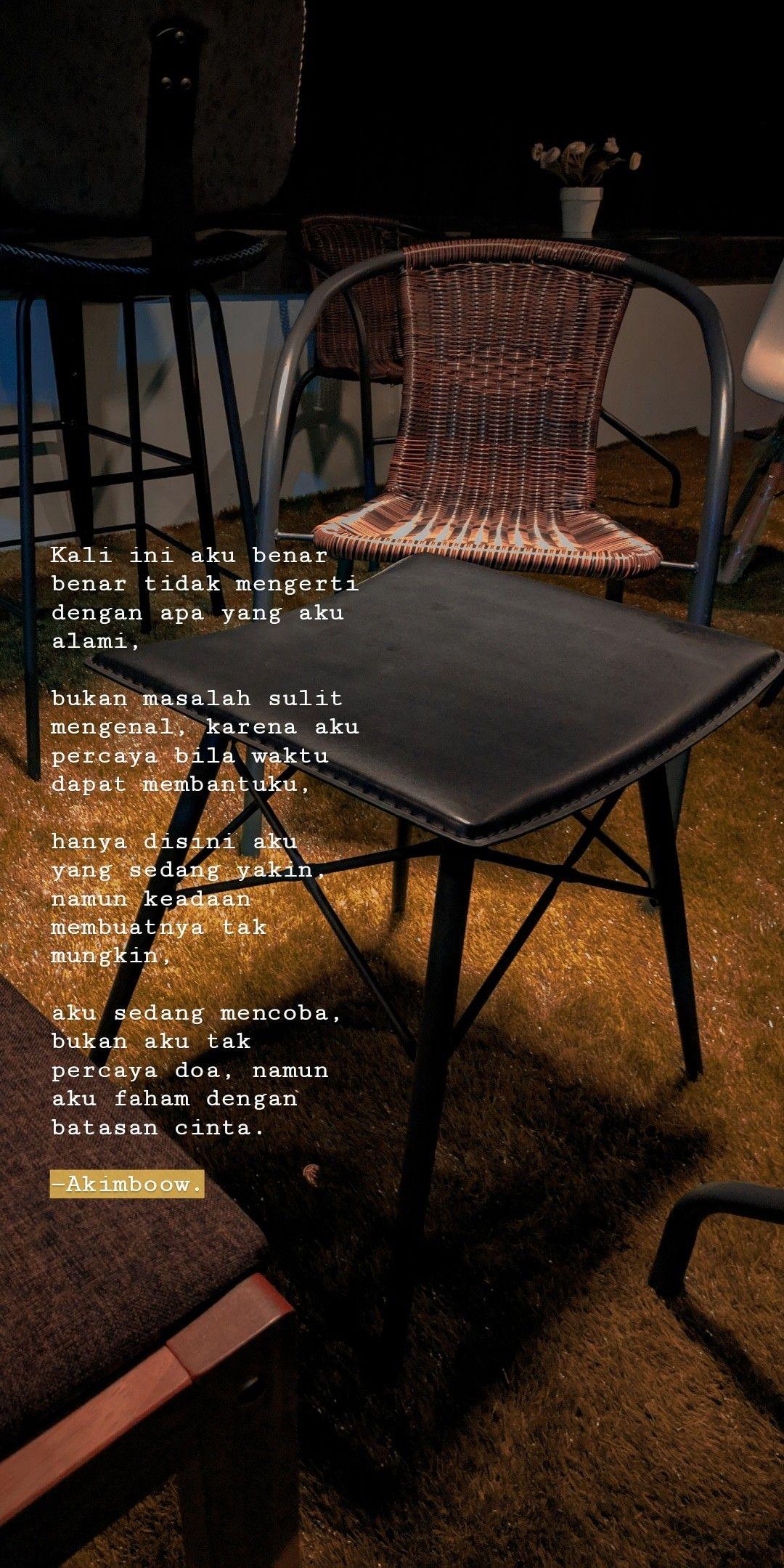 Life Lyfe Quotes Kata Cinta Love Berjuang Sajak Literasi