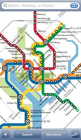 Maps Of Hotels In Washington Dc : hotels, washington, ITrans, Metro, Washington, Metro,