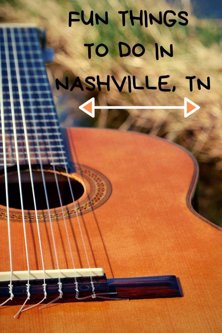 Weekend Getaway in Nashville | Travel couple, Weekend in ...