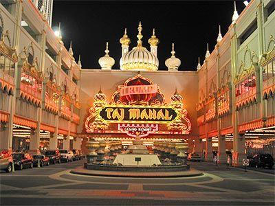 Казино тадж махал в атлантик сити онлайн казино х