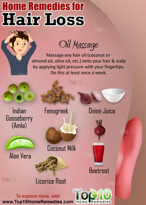 home remedies for hair loss hair stuff hair loss